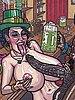 Wit dis big vanilla dick - Thug life by Theseus9 (RAD)