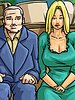 Happy to provide this service to the young married white wife - Manza by Illustrated interracial